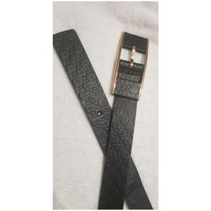 Gucci Accessories - Gucci Guccissima Leather Belt